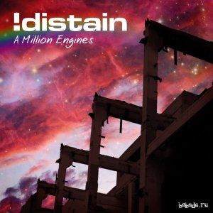 !Distain - A Million Engines (EP) (2015)