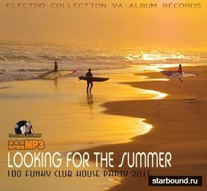 Looking For The Summer (2015)
