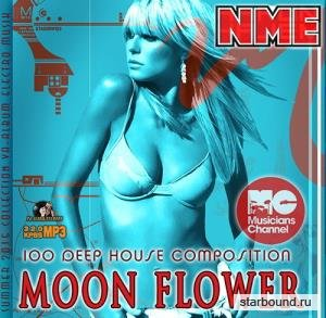 Moon Flower: Deep Compilation House (2015)