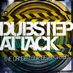 Dubstep Attack Vol 05 (2015)