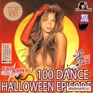 100 Dance Halloween Episode (2015)