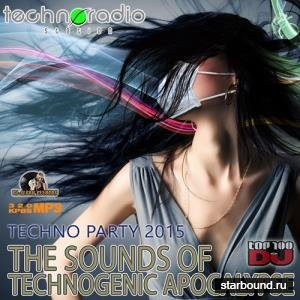 The Sounds Of Technogenic Apocalypse (2015)