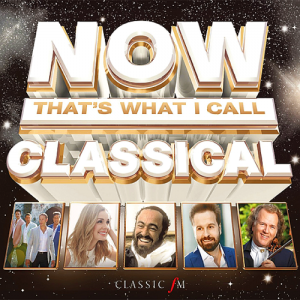 Now Thats What I Call Classical 3CD (2015)