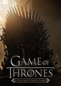 Game of Thrones: A Telltale Games Series (v1.5/2014/RUS/ENG) RePack от R.G. Механики