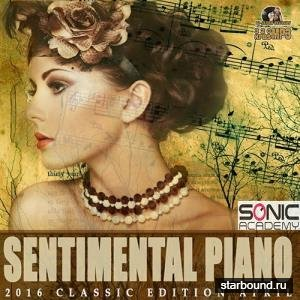 Sentimental Piano: April Jazz (2016)