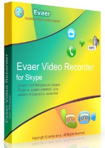 Evaer Video Recorder for Skype 1.6.5.67 + Rus
