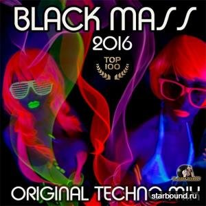 Black Mass: Original Techno Mix (2016)