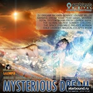 Mysterious Dream Sound (2016)