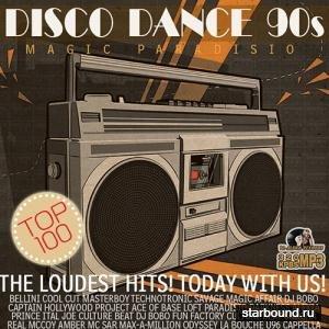 Disco Dance 90s (2016)