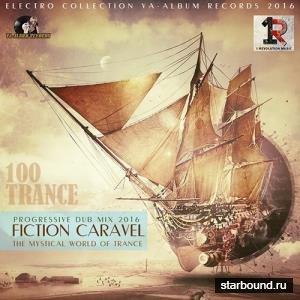 Fuction Caravel: Progressive Dub Mix (2016)