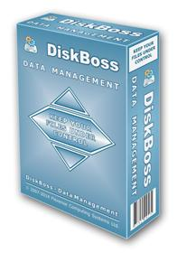 DiskBoss Ultimate 7.1.14