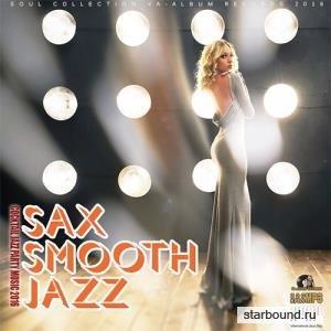 Sax Smooth Jazz (2016)