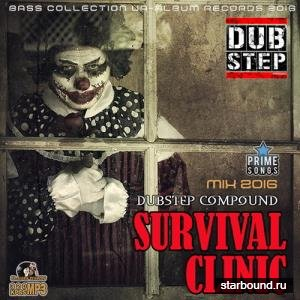 Survival Clinic: Dubstep Compound (2016)