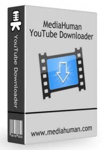 MediaHuman YouTube Downloader 3.9.8.6 (Multi/Rus)