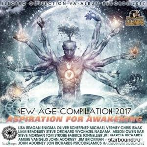 Aspiration For Awakening: New Age Compilation ( 2017 )