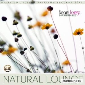 Natural Lounge Music ( 2017 )
