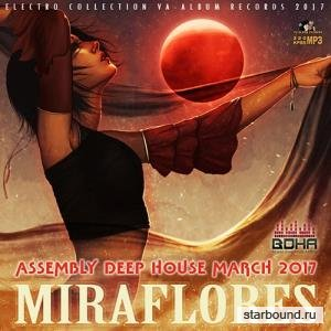 Miraflores: Deep House Assembly (2017)