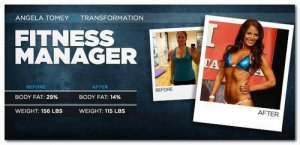 Fitness Manager 9.9.3