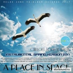 A Place In Space: Instrumental Spring Version (2017)