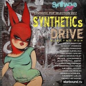 Synthetics Drive (2017)