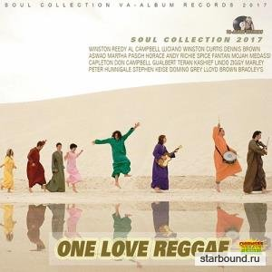 One Love Reggae: Soul Collection (2017)