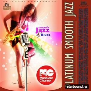 Platinum Smooth Jazz (2017)