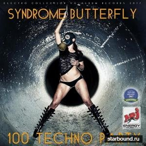 Syndrome Butterfly: Techno Party (2017)