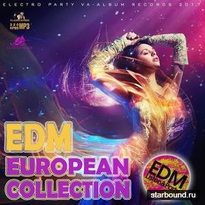 EDM European Collection (2017)