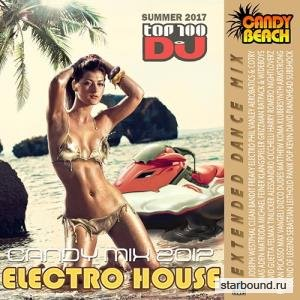 Electro House: Candy Beach (2017)
