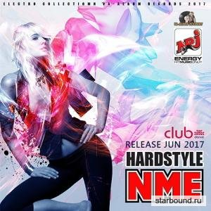 NME Hardstyle: Energy Hit Music Only (2017)