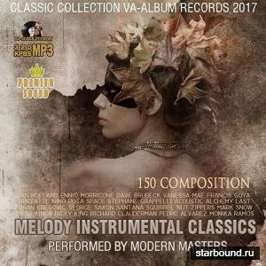 Melody Instrumental Classic (2017)