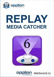 Replay Media Catcher 7.0.0.8
