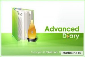 Advanced Diary 4.2.1 (Rus/Eng)