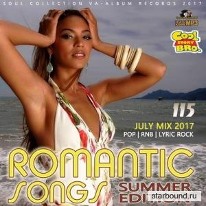 Romantic Songs: Summer Edition (2017)