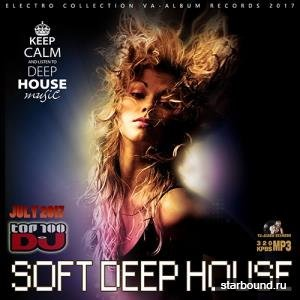 Soft Deep House (2017)