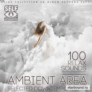 Ambient Area: Selected Downtempo Works (2017)