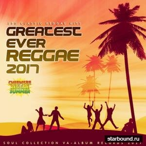 Greatest Ever Reggae (2017)