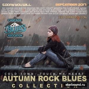 Autumn Rock Blues Collection (2017)