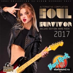Soul Survivor: Delux Edition Hard Rock (2017)