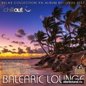 Balearic Lounge (2017)