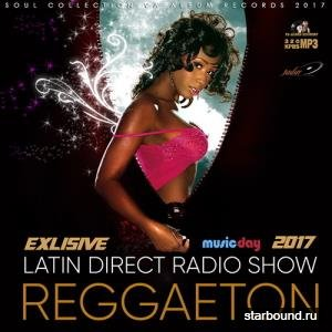 Reggaeton: Latin Direct Radio Show (2017)