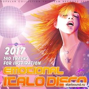 Disco Italo: Emotional Party (2017)
