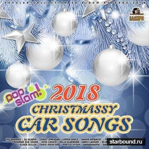 Christmassy Car Songs (2017)