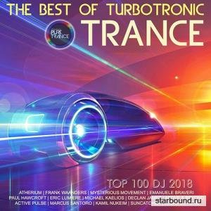 The Best Of Progressive Trance (2017)