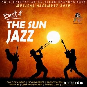 Best Of The Sun Jazz (2018)