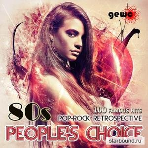 Peoples Choise: Pop Rock Retrospective (2018)