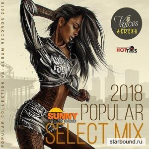 Sunny Popular Select Mix (2018)