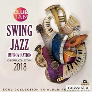 Swing Jazz Improvization (2018)