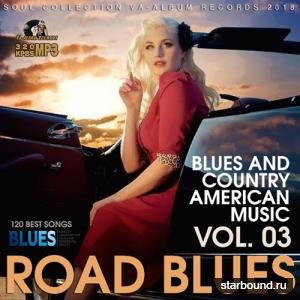 Road Blues Vol.03 (2018)
