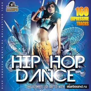 Hip Hop Dance (2018)